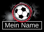 Fussball bei Name