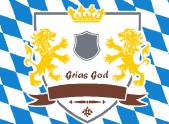 Grias God