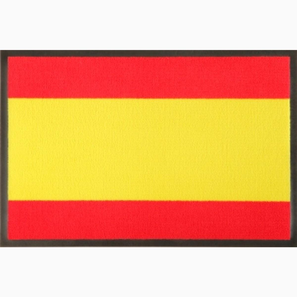 Fußmatte Spanien