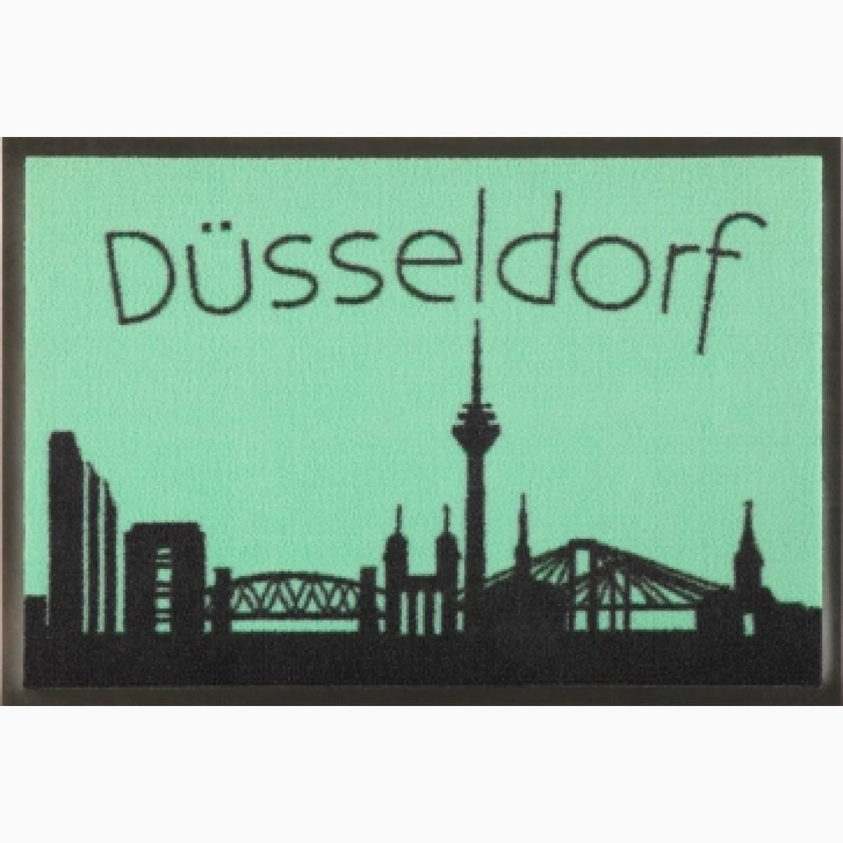 Fussmatte Düsseldorf