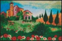 Fußmatte Bella Vista
