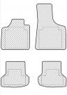 Muster Automatten Set