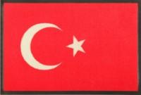 Fußmatte Türkei