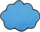 Fußmatte Wolke