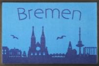 Fussmatte Bremen