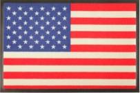 Fußmatte USA
