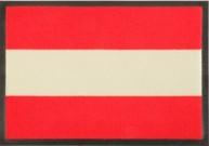Fußmatte Österreich