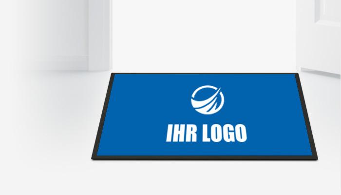 Logomatten Mymat De